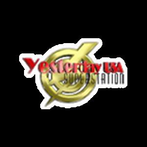 Yesterday USA Radio Logo