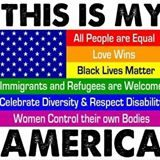 This is My America