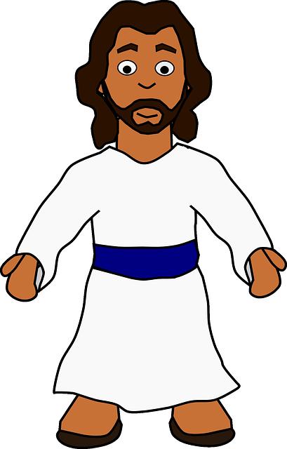 jesus-312634_640