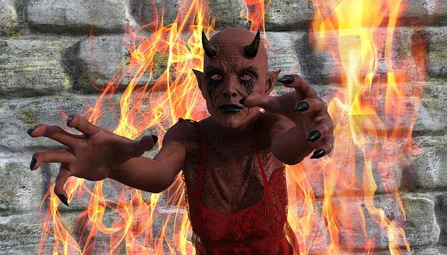 daemon-3051805_640